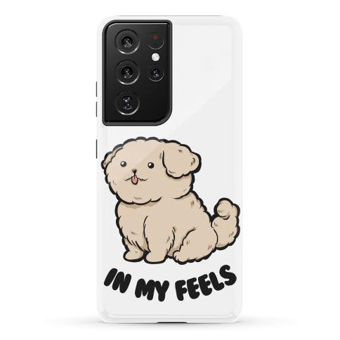 In My Feels Phone Case