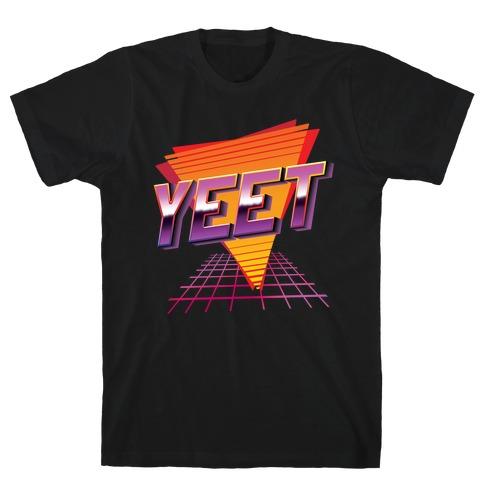 Retro YEET T-Shirt