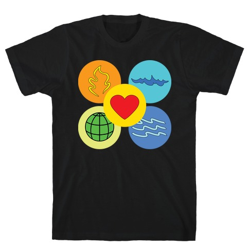 With our powers combined... T-Shirt