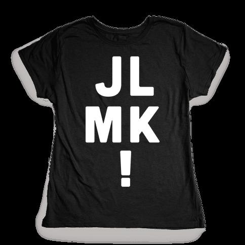 JLMK Futaba Womens T-Shirt