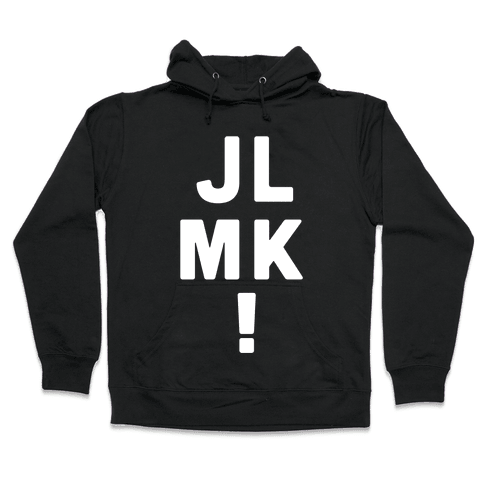 JLMK Futaba Hooded Sweatshirt