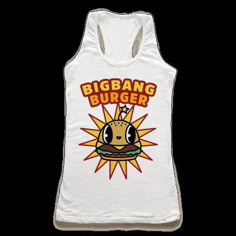 Big Bang Burger