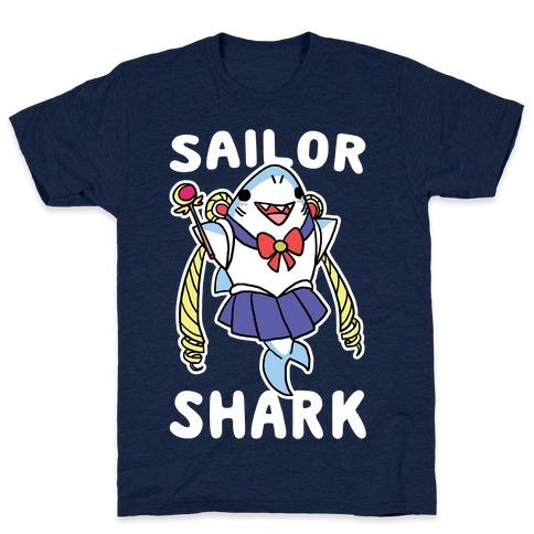Sailor Shark T-Shirt