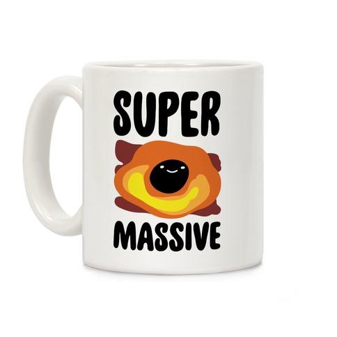 Super Massive Black Hole Coffee Mug