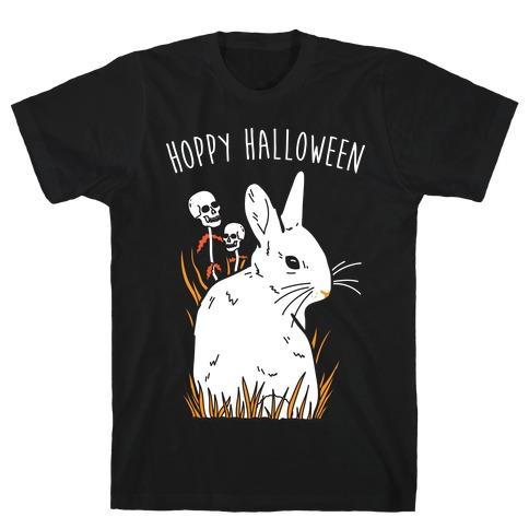 Hoppy Halloween T-Shirt