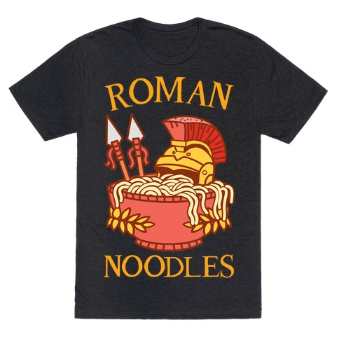 Roman Noodles T-Shirt