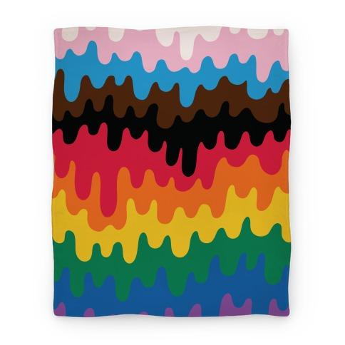 Pride Drip Blanket