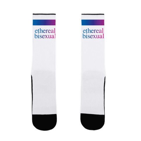Ethereal Bisexual Sock