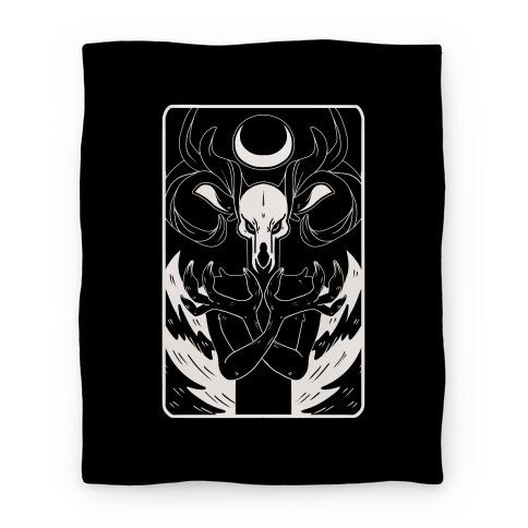 Wendigo Blanket