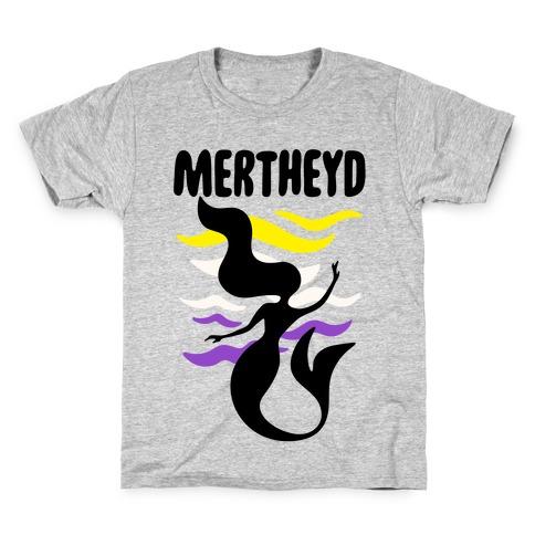 Mertheyd Kids T-Shirt