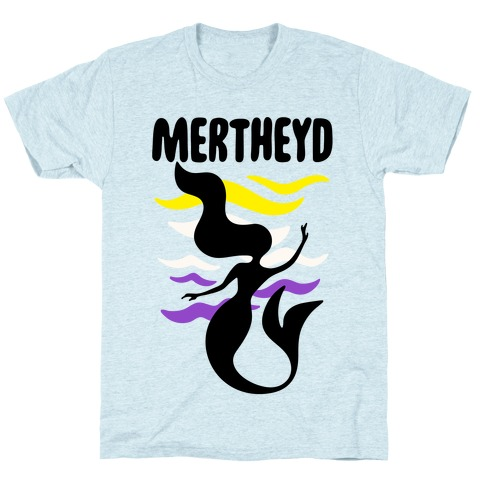Mertheyd T-Shirt