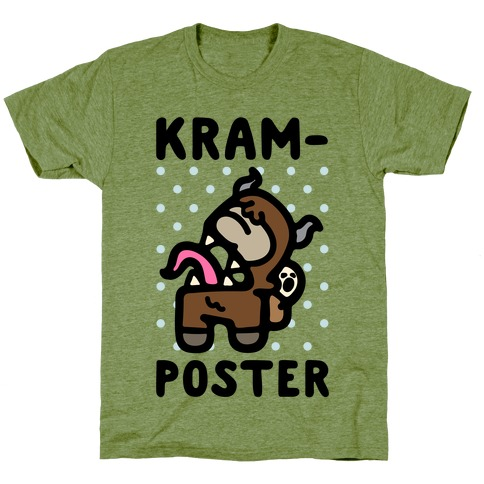 Kram-Poster T-Shirt