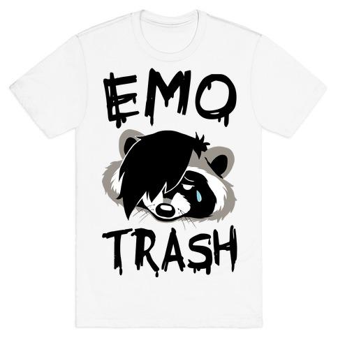 Emo Trash T-Shirt