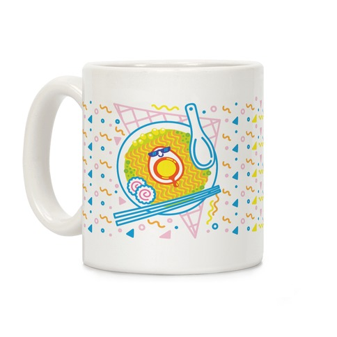 Rad-men (Rad Ramen) Coffee Mug