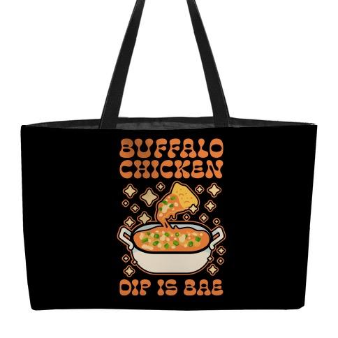 Chicken Buffalo Dip Is Bae Weekender Tote