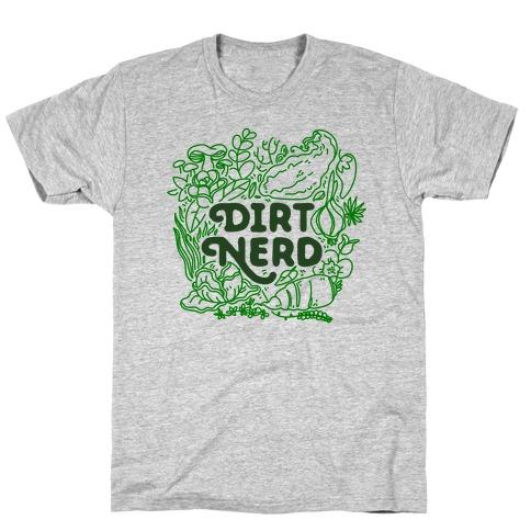 Dirt Nerd T-Shirt