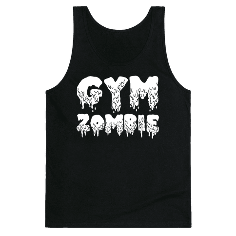 Gym Zombie