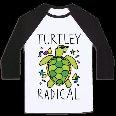 Turtley Radical