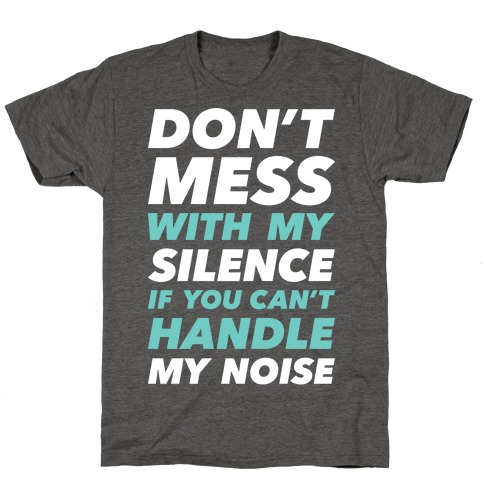 My Noise T-Shirt