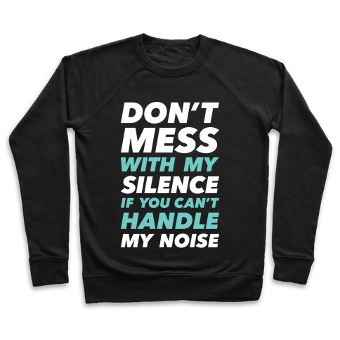 My Noise Pullover