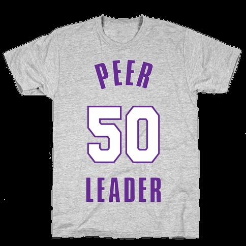 Peer Leader (50)