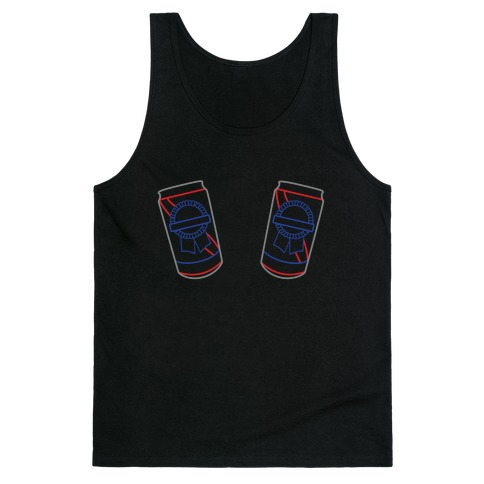 Grab a Couple Cans! Tank Top