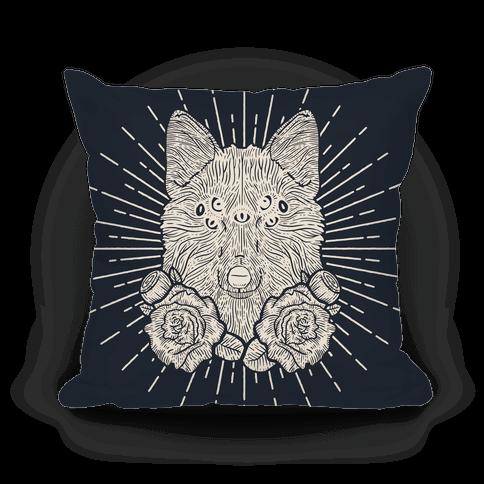Seven Eyed Fox