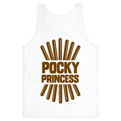 Pocky Princess