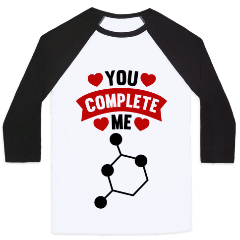 You Complete Me (RNA G & C)