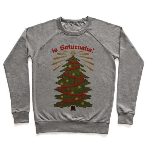 Io Saturnalia! Pullover