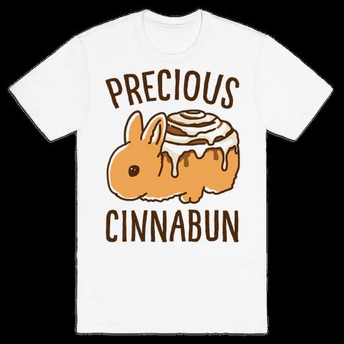 Precious Cinnabun Mens T-Shirt