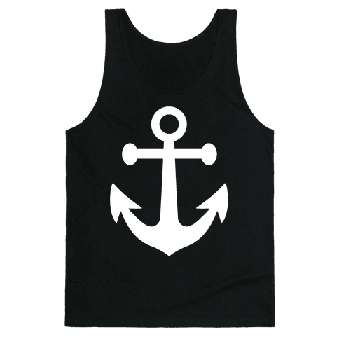 Stability and Strength Tank Top