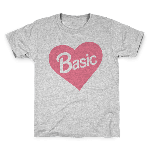 Basic Kids T-Shirt