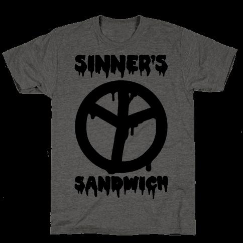 Sinner's Sandwich