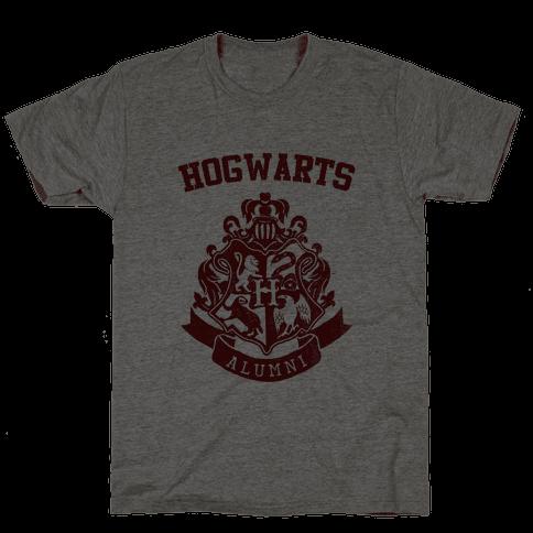 Hogwarts Alumni (Gryffindor)