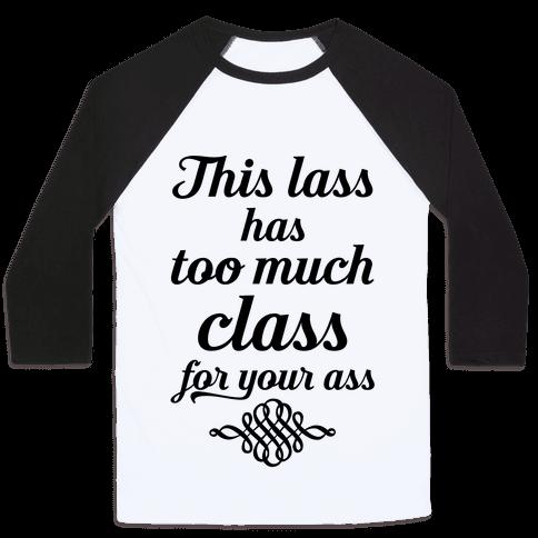 Classy Lass