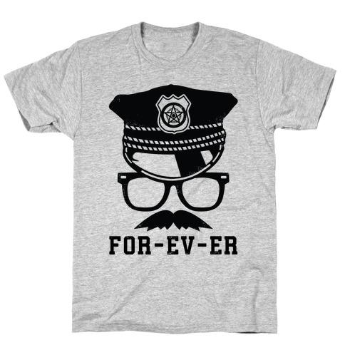 For-ev-er T-Shirt