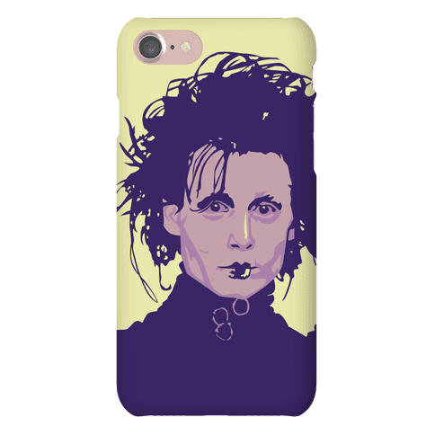 Edward Scissorhands Phone Case Phone Case