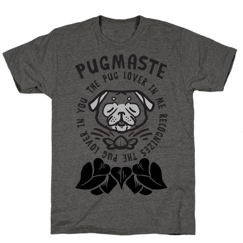 Pugmaste T-Shirt