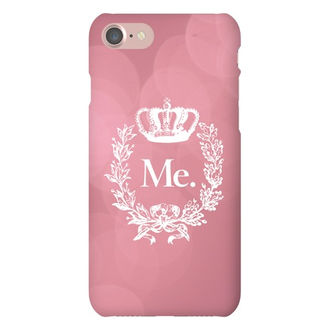 The Royal Me Phone Case