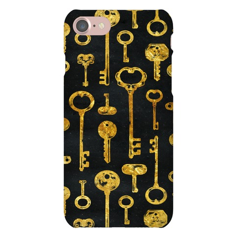 Keys Phone Case
