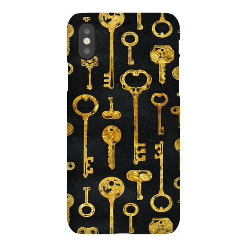 Keys Phone Case