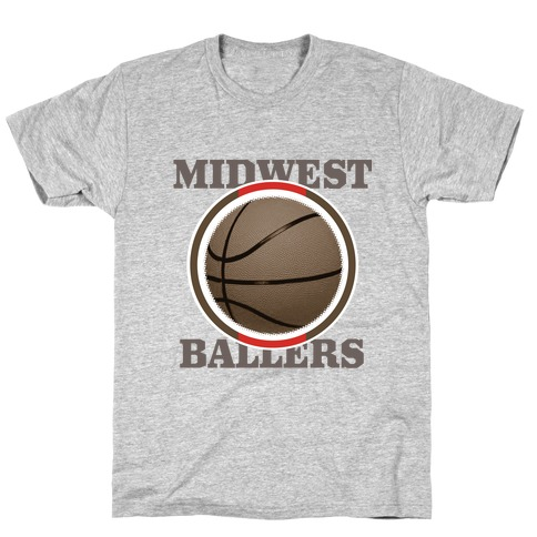 Midwest Ballers T-Shirt