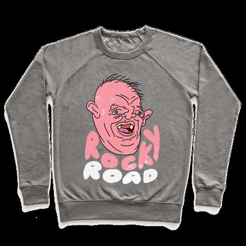 SLOTH - ROCKY ROAD (GOONIES) VINTAGE Pullover