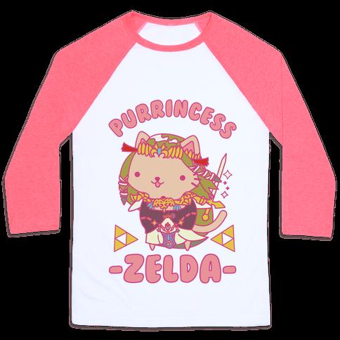 Purrincess Zelda