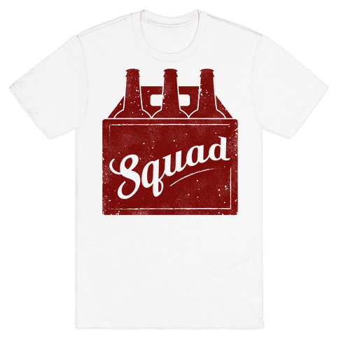 Squad Mens T-Shirt