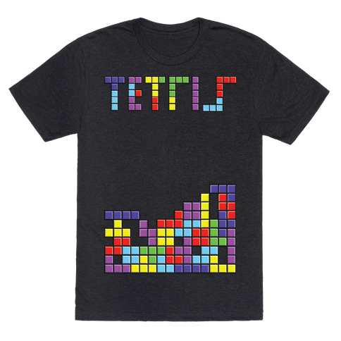 Tetris: Best Game Of All TIme