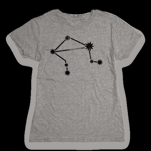 Libra Womens T-Shirt