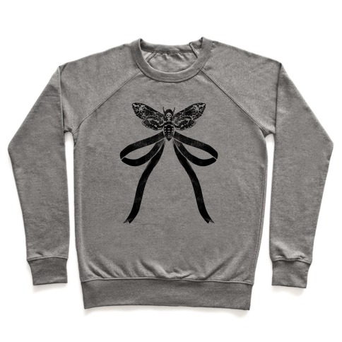 Moth Bow Pullover