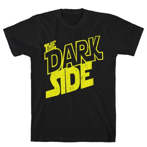 The Dark Side (Vintage) T-Shirt